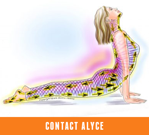 contact alyce morgan