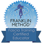 franklin method certified fascia educator