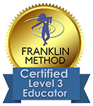 franklin method certified level 3 educator